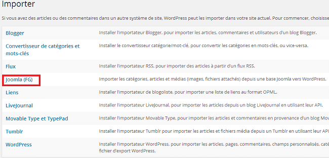 transformer wordpress en site de rencontre
