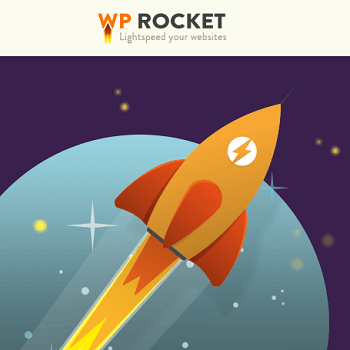 WP Rocket : Plugin de cache WordPress