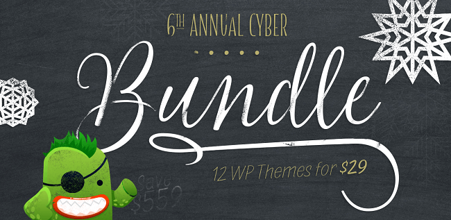 Mojo Themes Bundle