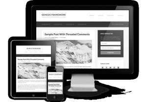 Genesis 2.0, un Framework Mobile Responsive pour WordPress