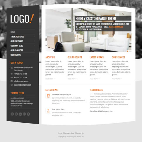 rt-theme15 - theme wordpress immobilier