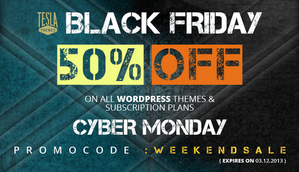 teslathemes-black-friday-cyber-monday