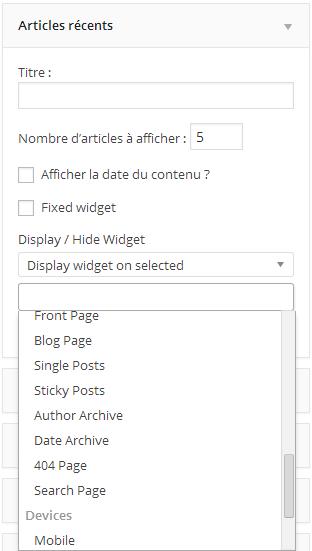 restrict-widgets