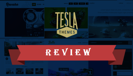 TeslaThemes Review