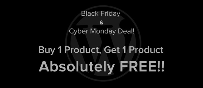 Templatic Black Friday Deal