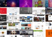 101 Thèmes WordPress pour Créer et Booster son Site en 2018