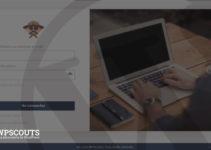 Personnaliser sa page de connexion WordPress